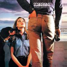 Scorpions: Animal Magnetism (50th Anniversary Deluxe Edition), CD
