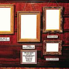 Emerson, Lake & Palmer: Pictures At An Exhibition (Deluxe Edition), 2 CDs