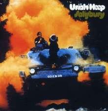 Uriah Heep: Salisbury (Expanded-Edition), 2 CDs
