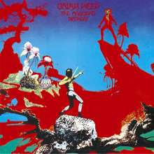 Uriah Heep: The Magician's Birthday (Deluxe-Edition), 2 CDs