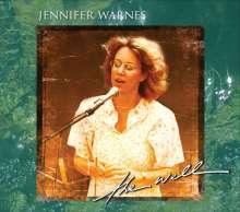 Jennifer Warnes: The Well, CD