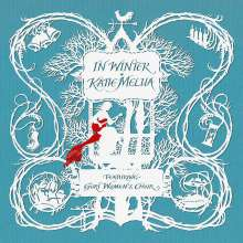 Katie Melua: In Winter, CD