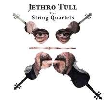 Jethro Tull: The String Quartets, CD