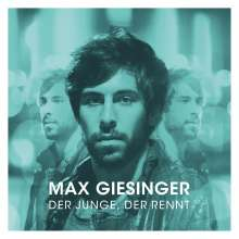 Max Giesinger: Der Junge, der rennt, CD