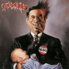 Tankard: Two-Faced (remastered) (Limited-Edition) (Half & Half Colored Vinyl), LP