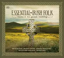 Essential Irish Folk, 2 CDs