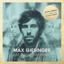 Max Giesinger: Der Junge, der rennt (Deluxe Edition), CD