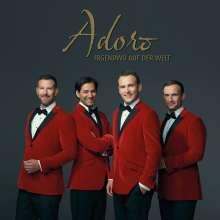Adoro: Irgendwo auf der Welt, CD