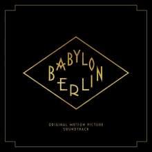 Filmmusik: Babylon Berlin (Music From The Original TV Series), 2 CDs