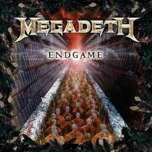 Megadeth: Endgame (remastered) (180g), LP
