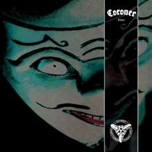 Coroner: Grin (2018 Remaster), CD