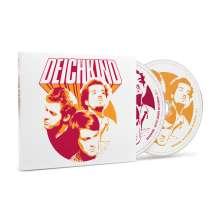 Deichkind: Bitte ziehen Sie durch (Jubiläums-Edition), 2 CDs
