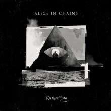 Alice In Chains: Rainier Fog, CD