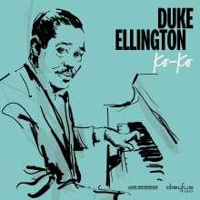 Duke Ellington (1899-1974): Ko-Ko (2018 Version), CD