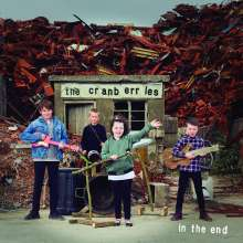 The Cranberries: In The End, CD