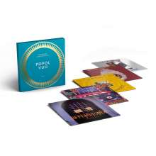 Popol Vuh: The Essential Album Collection Vol. 1 (remastered) (180g), 6 LPs