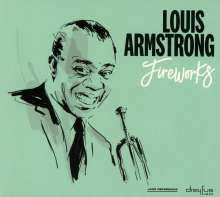 Louis Armstrong (1901-1971): Fireworks, CD