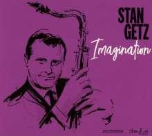 Stan Getz (1927-1991): Imagination, CD