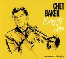 Chet Baker (1929-1988): Easy To Love, CD