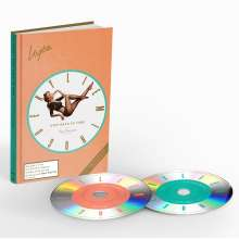 Kylie Minogue: Step Back In Time: The Definitive Collection (Limited Deluxe Edition), 2 CDs
