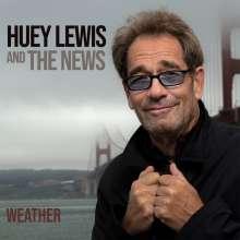 Huey Lewis & The News: Weather, CD