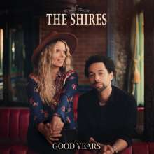 The Shires: Good Years (Red Vinyl), LP