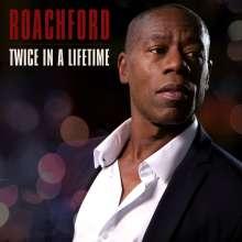 Roachford: Twice In A Lifetime, CD
