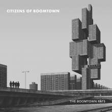 The Boomtown Rats: Citizens Of Boomtown (180g), LP