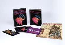 Black Sabbath: Paranoid (50th Anniversary Edition) (Deluxe Box Set), 4 CDs