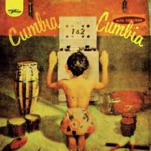 Cumbia Cumbia 1 & 2 (180g) (Limited Edition) (Colored Vinyl), 2 LPs