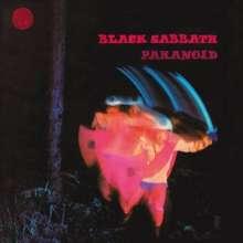 Black Sabbath: Paranoid (180g), LP