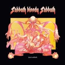 Black Sabbath: Sabbath Bloody Sabbath (remastered) (180g), LP