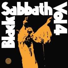 Black Sabbath: Vol. 4 (180g), LP