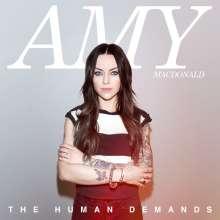 Amy Macdonald: The Human Demands, CD