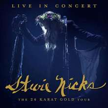 Stevie Nicks: Live In Concert: The 24 Karat Gold Tour, Blu-ray Disc