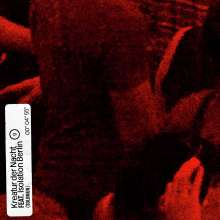 "Solomun feat. Isolation Berlin: Kreatur der Nacht, Single 10"""