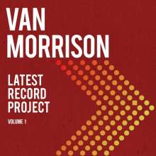 Van Morrison: Latest Record Project Volume 1, 2 CDs