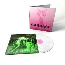 Garbage: No Gods No Masters (Limited Edition) (White Vinyl) (in Deutschland/Österreich/Schweiz exklusiv für jpc!), LP