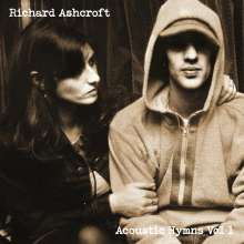 Richard Ashcroft: Acoustic Hymns Vol.1 (180g), 2 LPs