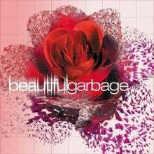 Garbage: Beautiful Garbage (2021 Remaster) (180g) (White Vinyl), 2 LPs