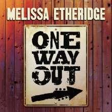 Melissa Etheridge: One Way Out, CD