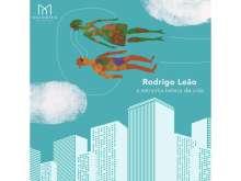 Rodrigo Leão: A Estranha Beleza Da Vida (Limited Edition) (signiert, exklusiv für jpc!), LP