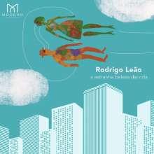 Rodrigo Leão: A Estranha Beleza Da Vida, LP