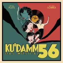 Musical: Ku'damm 56: Das Musical, 2 LPs