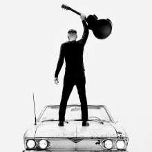 Bryan Adams: So Happy It Hurts (Limited Edition) (Clear Vinyl) (+ signiertem Insert, in Deutschland/Österreich/Schweiz exklusiv für jpc!), LP