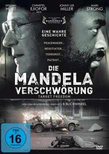 Die Mandela Verschwörung, DVD