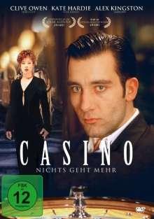 Casino - Nichts geht mehr, DVD