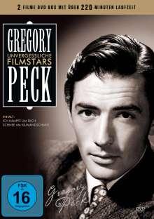 Unvergessliche Filmstars: Gregory Peck, DVD