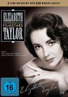 Unvergessliche Filmstars: Elizabeth Taylor, DVD