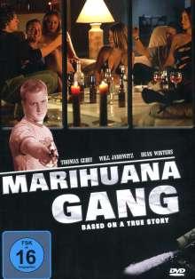 Marihuana Gang, DVD